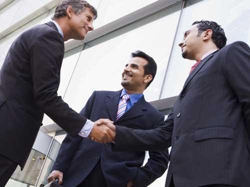 Promotores: Inversión Internacional