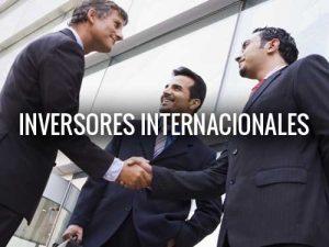Inversores Internacionales