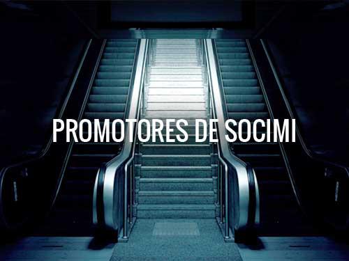 PROMOTORES SOCIMI